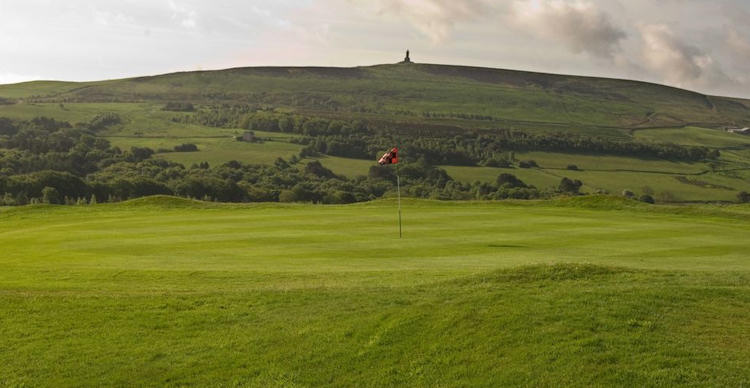Darwen Golf Club