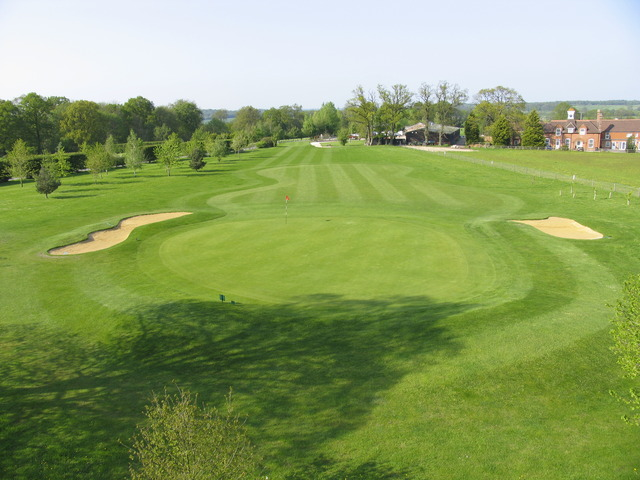 Dean Wood Park Golf Club