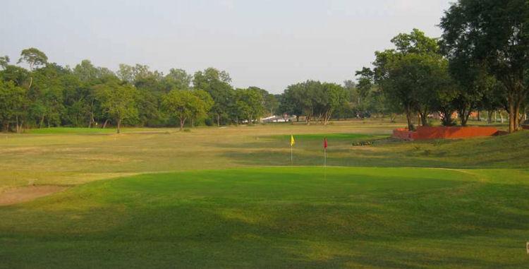 Defence Academy Golf Club