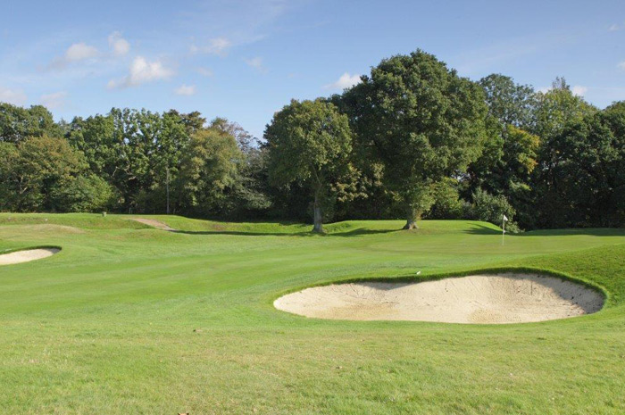 Denham Golf Club