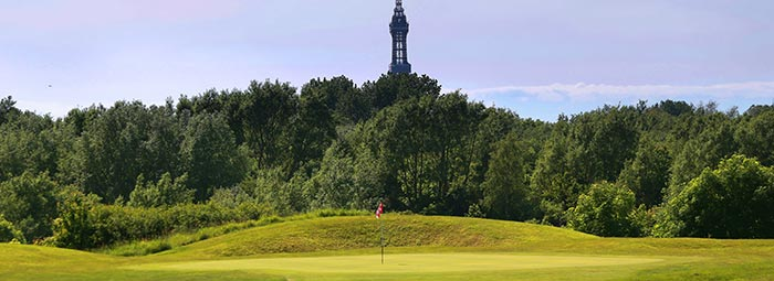De Vere Blackpool Golf Club