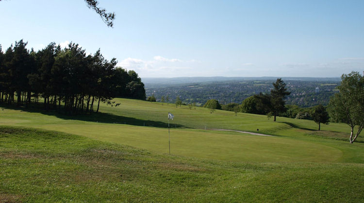 Dewsbury District Golf Club