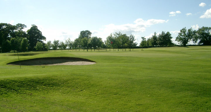 Dinsdale Spa Golf Club