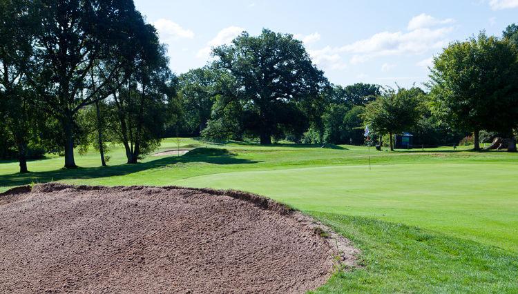 Dorking Golf Club