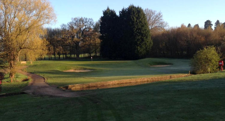 Downshire Golf Club