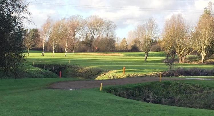 Drayton Park Golf Course