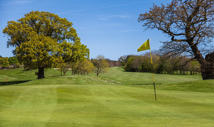Dudsbury Golf Club
