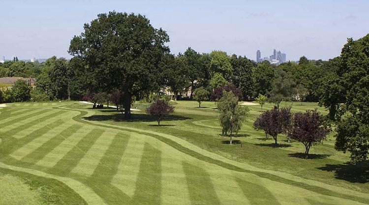 Dulwich & Sydenham Hill Golf Club