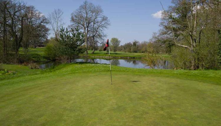 Dymock Golf Club