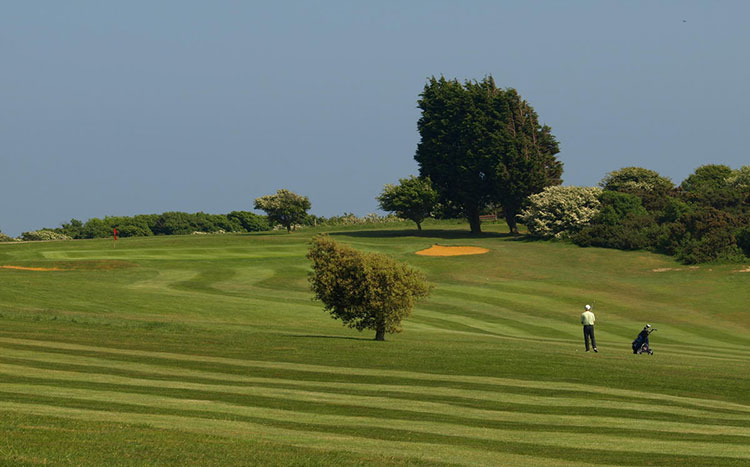 Eastbourne Downs Golf Club
