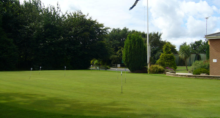 Eastham Lodge Golf Club