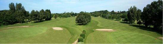 Easthampstead Golf Club