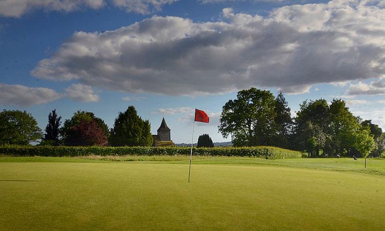 East Horton Golf Club