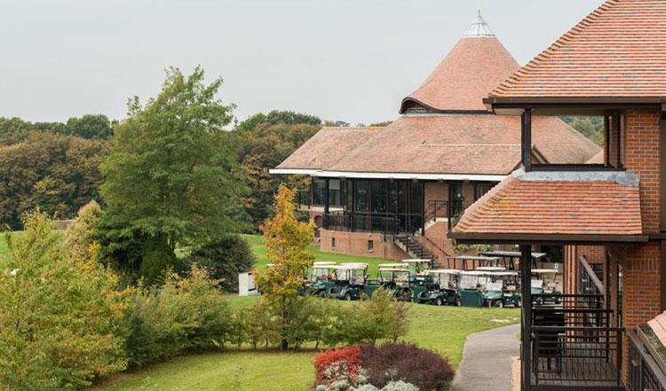 East Sussex National Golf Resort & Spa