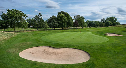Eccleston Park Golf Club