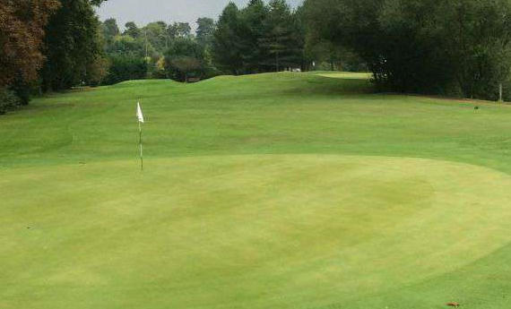 Effingham Park Golf Club