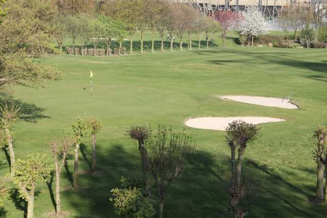 Eggborough Power Station Golf Club