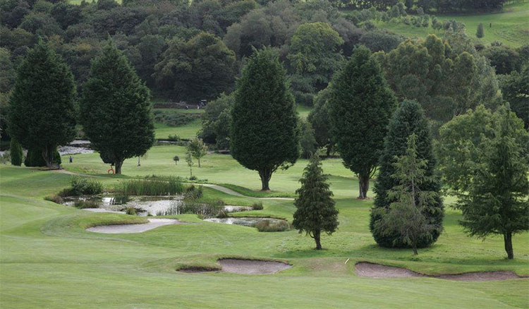 Elfordleigh Golf Club