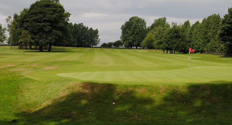 Elland Golf Club