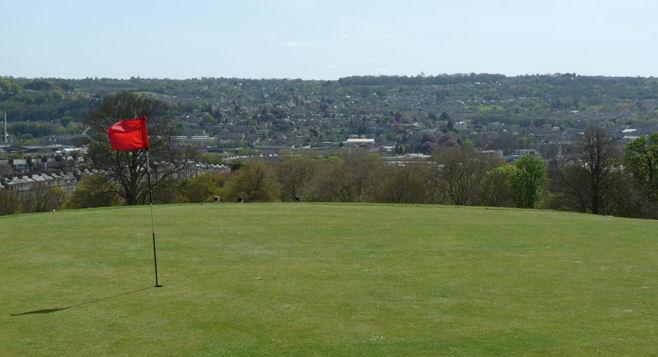 Entry Hill Golf Club (Bath)