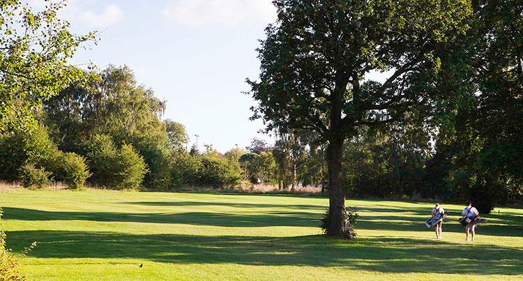 Epsom Golf Club