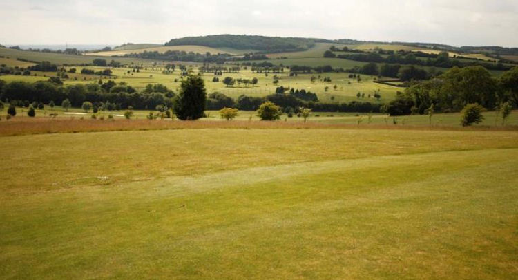Etchinghill Golf Club