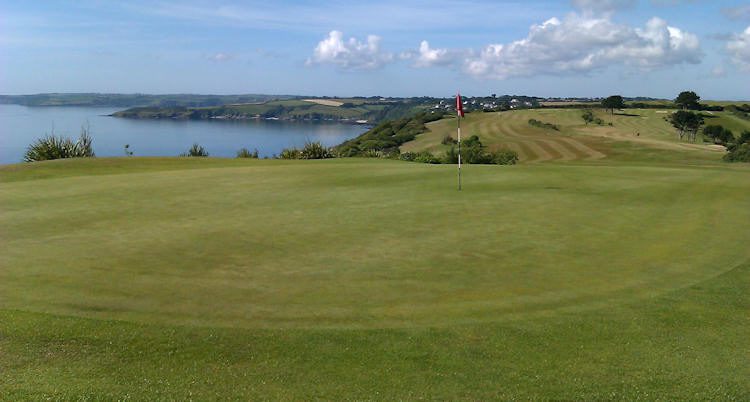 Falmouth Golf Club