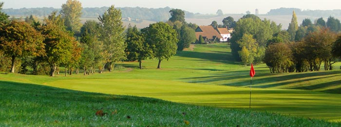 Farthingstone Golf Club (Woodlands)
