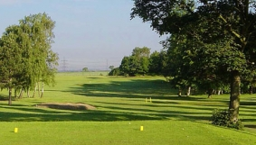 Ferrybridge  Golf Club