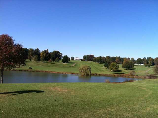 Forest Downs Golf Club