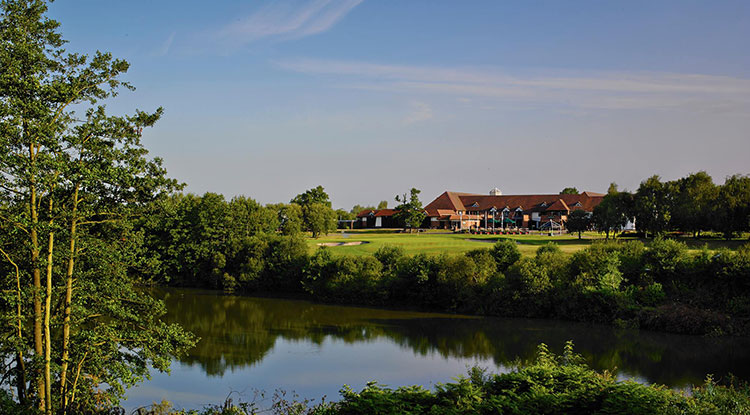 Forest of Arden Golf & Country Club Ltd