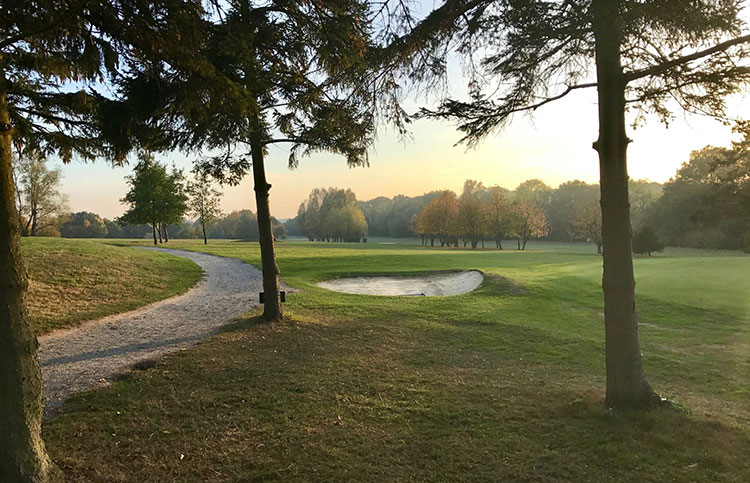 Forrester Park Golf Club