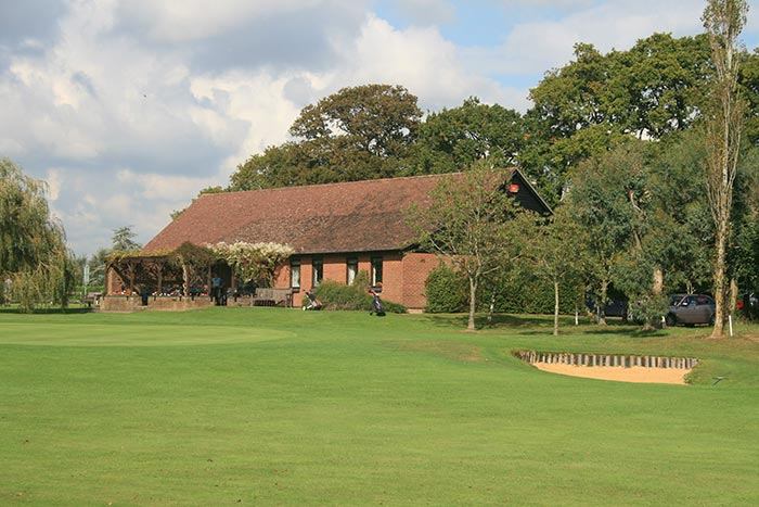 Furzeley Golf Club