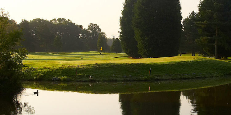 Ganstead Park Golf Club