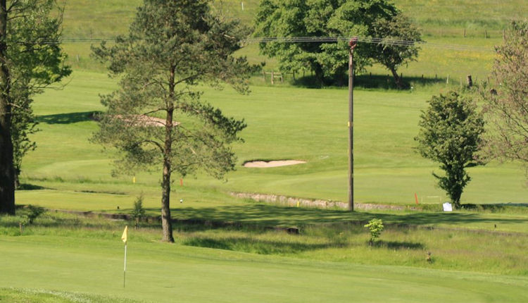 Ghyll Golf Club