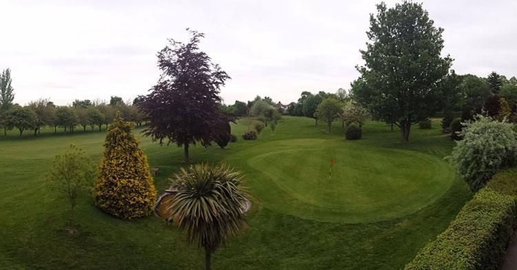 Gillingham Golf Club