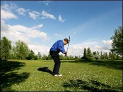 Girton Golf Club