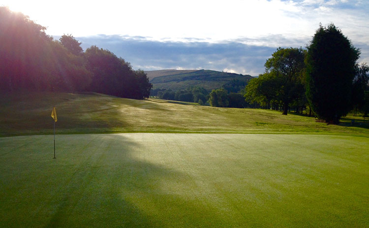 Glossop & District Golf Club