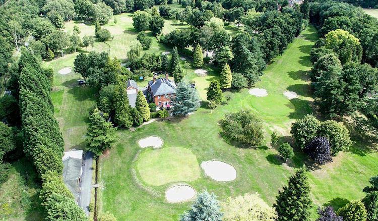 Goal Farm Golf Club
