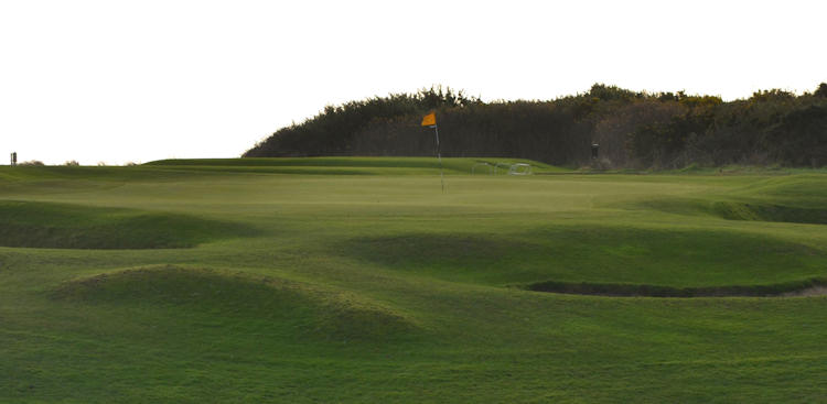Gorleston-on-Sea Golf Club