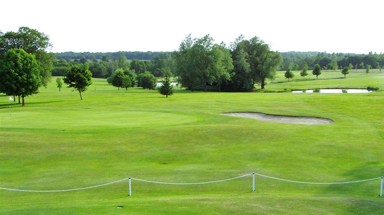 Gosfield Lakes Golf Club