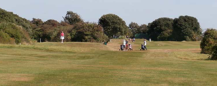 Gosport & Stokes Bay Golf Club