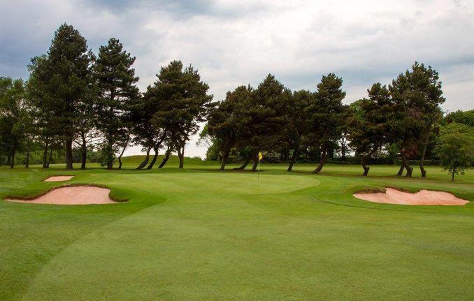 Grange Park Golf Club (Lancashire)