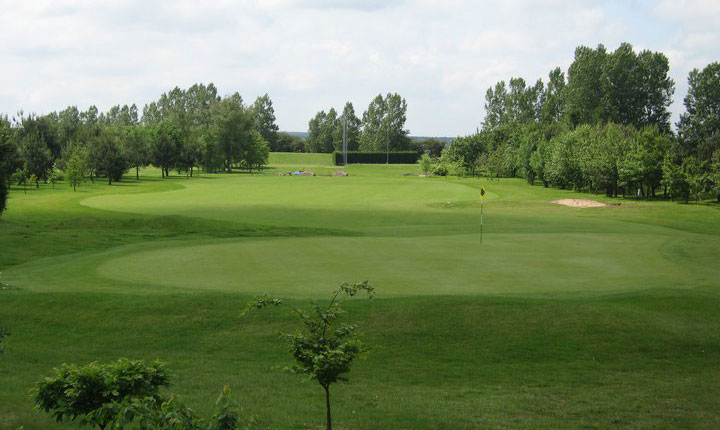 Grange Park Golf Club (Lincolnshire)