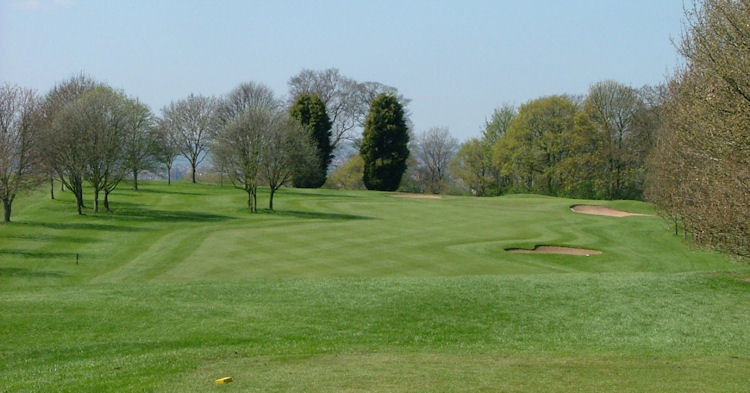 Grange Park Golf Club (Yorkshire)