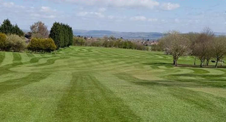 Great Lever & Farnworth Golf Club