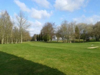 Greenfield Golf Club