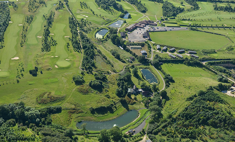 Greetham Valley Golf Club