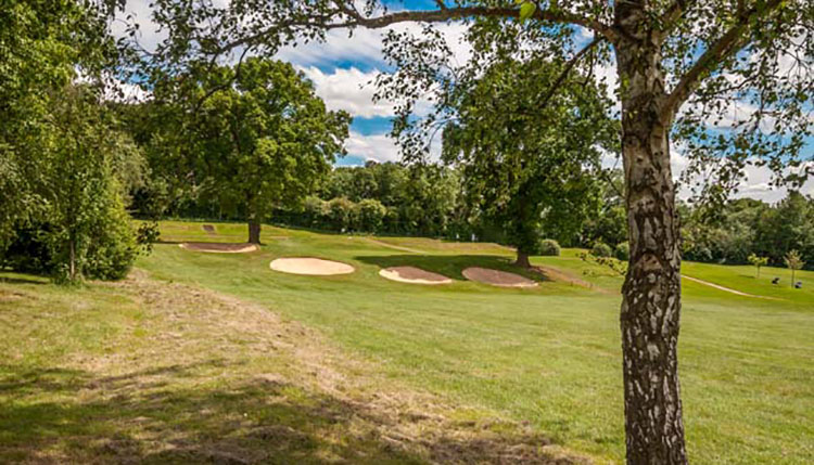 Grims Dyke Golf Club