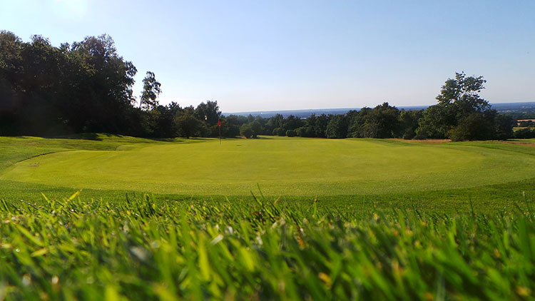 Guildford Golf Club
